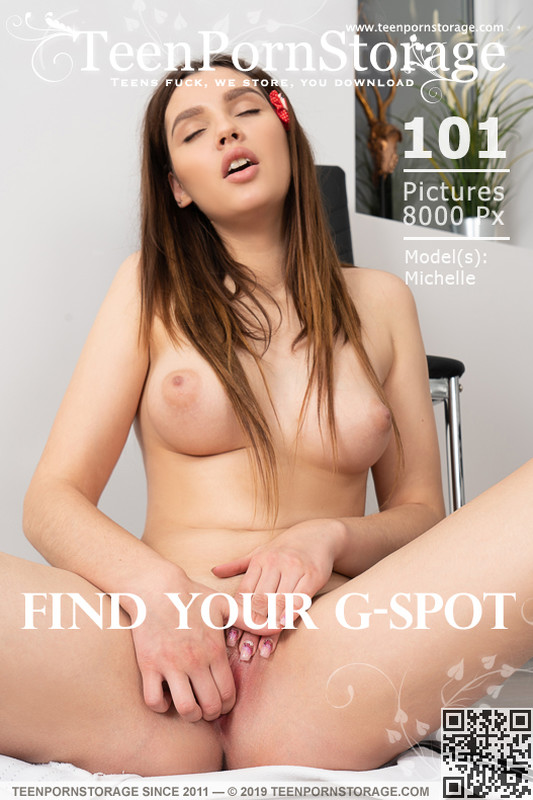 Michelle - Find Your G-Spot (x101)