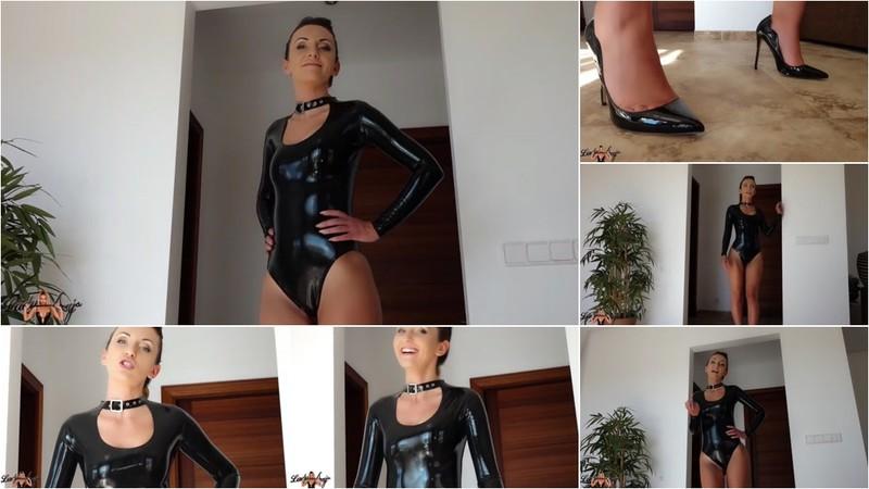 LadyAnja - Orgasmuskontrolle - Deine Geilheit in meinen Haenden [FullHD 1080P]