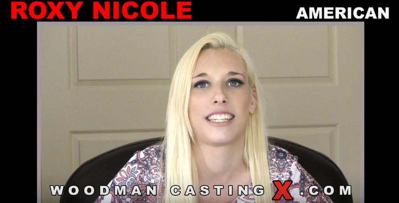 Pierre woodman casting sex videos