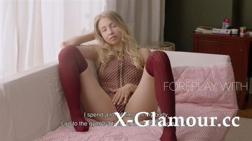 Foreplay With Anna Di [HD]