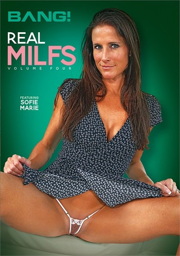 Real MILFS Volume Four (2020)
