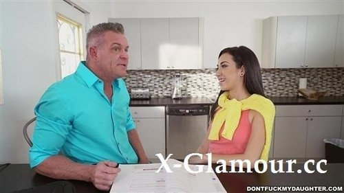Kiley Jay Craves Her Tutors Cock [FullHD]
