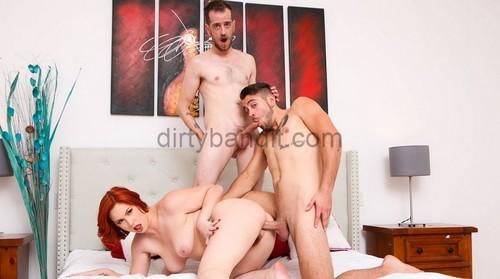 BiPhoria - Bi Peg To Differ: Edyn Blair, Chad Diamond, Dante Colle
