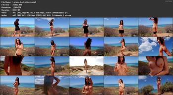 Larissa Dee (Laura) - bad istincts, 720p