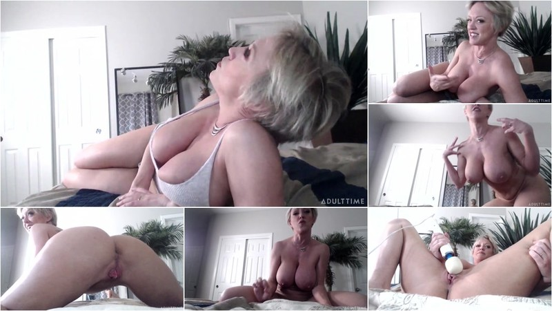Dee Williams Super Horny Fun Time [FullHD 1080P]