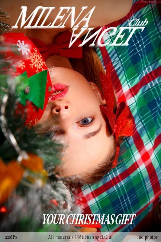 Milena - Your Christmas Gift (x96)
