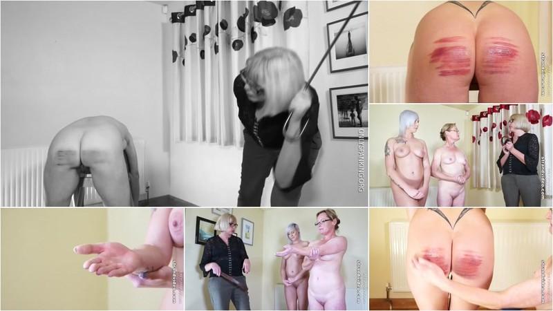 Suzanne Smart, Gemma Mc Bride, Sarah Sternn - Punishment As Requested Part 5 [FullHD 1080p]