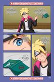 Yutto Prime - Boruto Erotic Adventure - Ongoing
