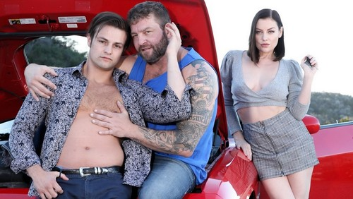 BiPhoria - Drive Bi: Sovereign Syre, Colby Jansen, Charlie Patterson