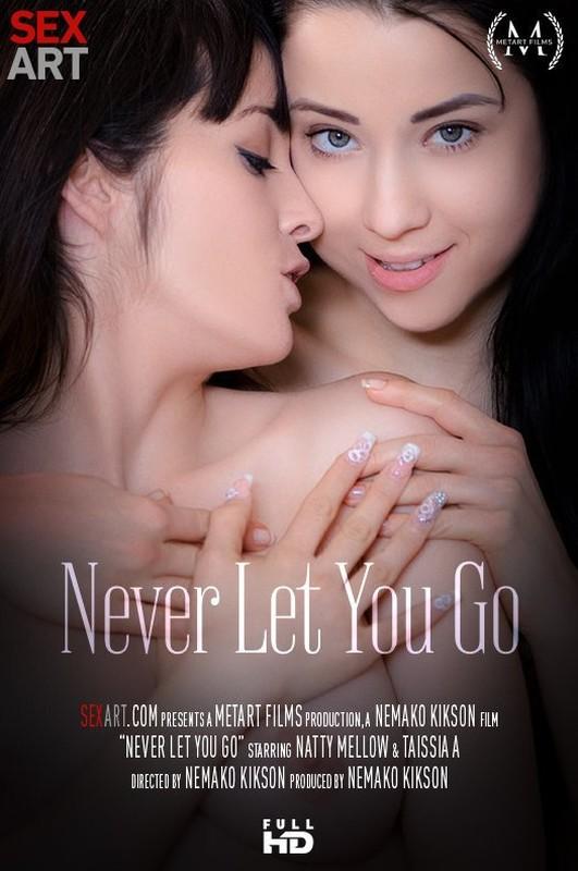 Natty Mellow & Taissia A - Never Let You Go (May 24, 2020)
