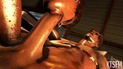 Ktsfm - 3D Animation Collection