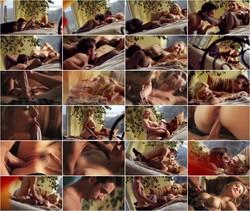 Sarah Vandella-Sitting by a Tree [FullHD 1080p] Babes.com [2020/697 MB]