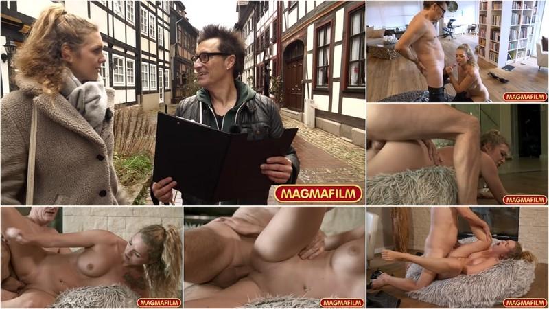 Amelie Lei Sexy Survey German [FullHD 1080P]