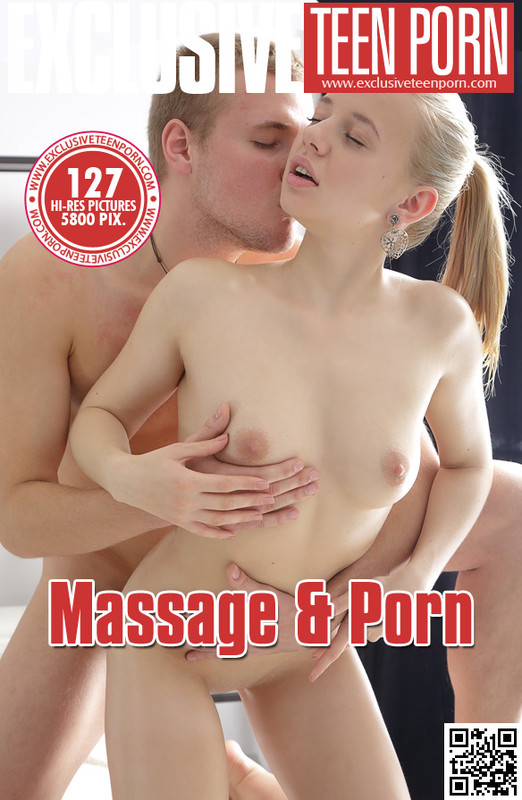Felicia - Massage And Porn (х127)