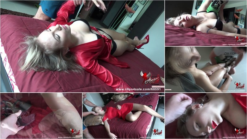 Angel The Dreamgirl - The Best Gift for Your Birthday [FullHD 1080P]