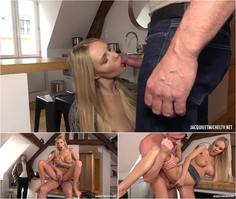 JacquieEtMichelTV - Florane Russell - Florane, 27 Years Old, Well-Educated Student [HD 720p]