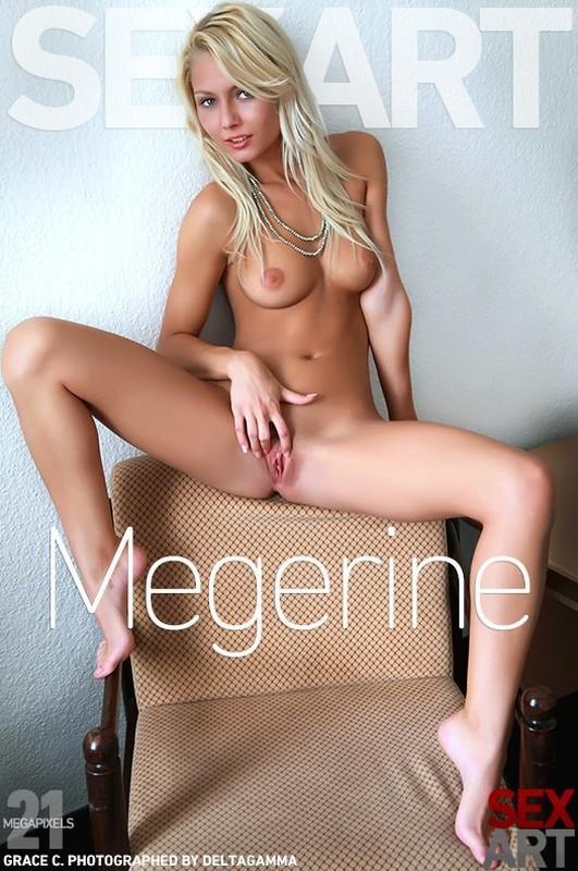 Grace C - Megerine (x122)