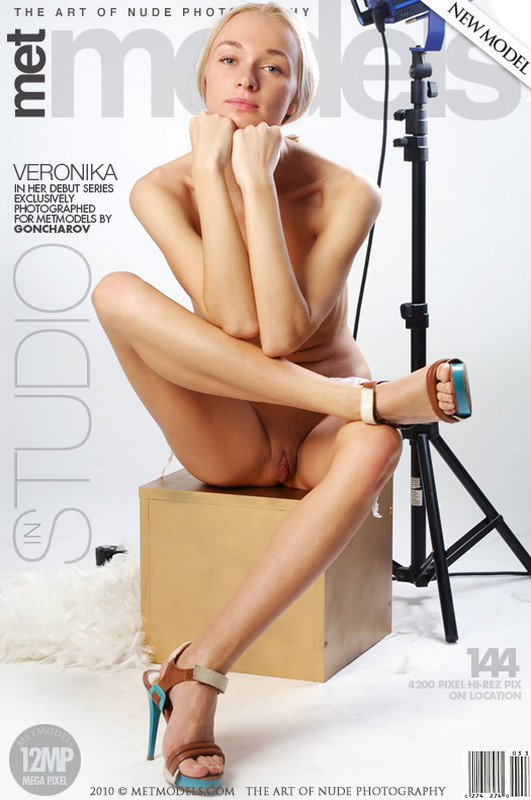 Veronika B - Studio (X144)