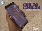 TGTrinity - The TGT App - Cub to Cougar