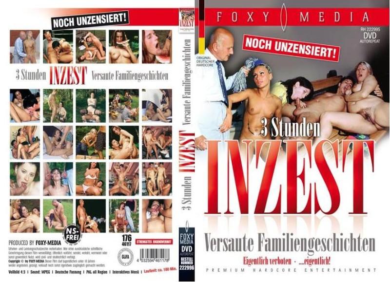 Verboten inzest Porn Film