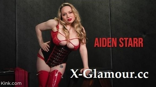 Aiden Starr - Aiden Starr Berates You For The Pig You Are [SD/720p]