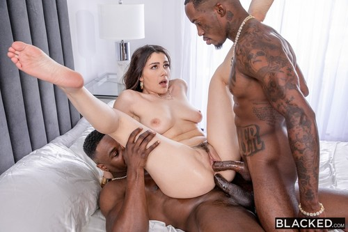Blacked - Valentina Nappi - Vacation