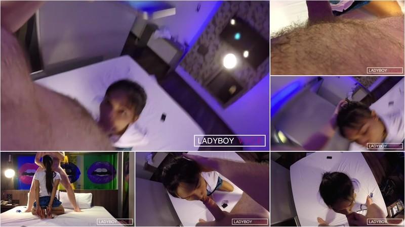 Kib - Kib 2 No Pantie Schoolgirl CIM [HD 720p]