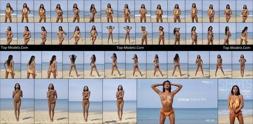 [Hegre-Art] Chloe - Bikini Flirt hegre-art 06260
