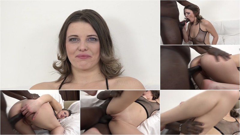 Bella High casting with big black cock KS072 [HD 720P]