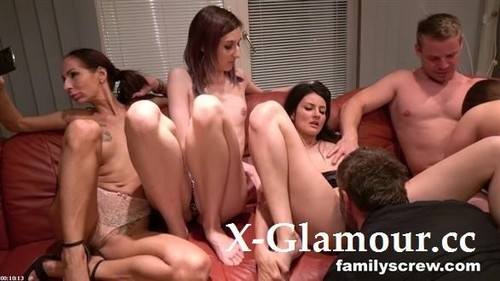 Family House Party - Part 2 (HD)