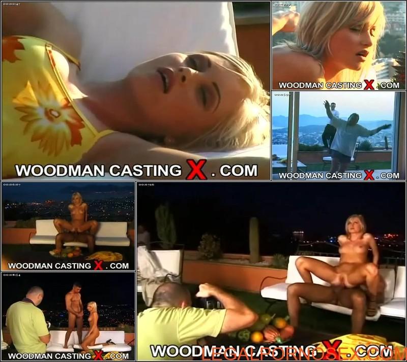 Porn woodman free Casting woodman