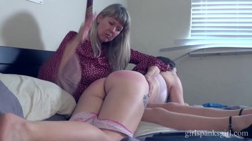 Full The Strict Neighbor Part 2 - Strictly Spanking, BDSM, Pain Video