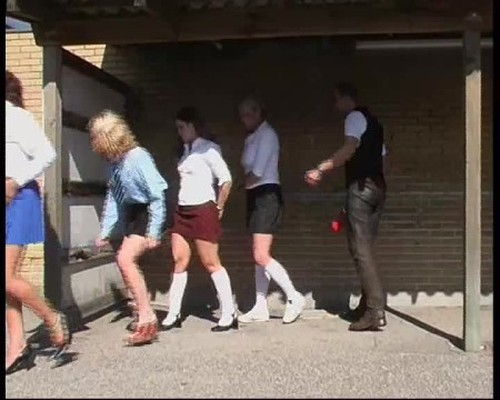 School Discipline - Spanking and Whipping, Punishment