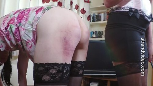 The Ultimate Punishment - Spanking and Whipping, Punishment