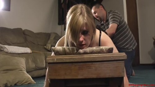 Sarahprequel - Spanking and Whipping, Punishment