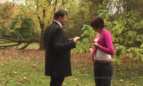 The payment - Spanking and Whipping, Punishment