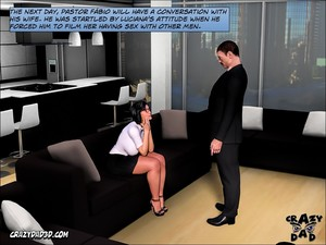 Crazy Dad – The Shepherd's Wife 19