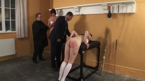 The Plan - Spanking and Whipping, Punishment