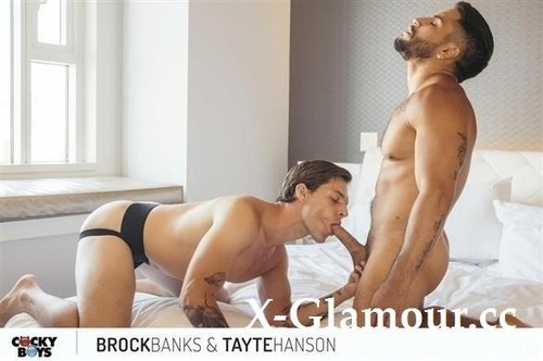 Brock Banks, Tayte Hanson - Tayte Hanson And Brock Banks [FullHD/1080p]