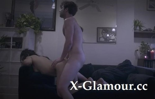Passionate Sex With My Girlfriend Ends With A Huge Facial Cumshot [SD]