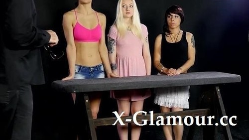 Amateurs - Kinky Gals In A Humiliating Video (FullHD)