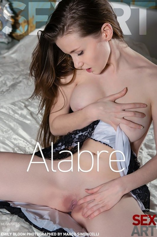 Emily Bloom - Alabre (x120)