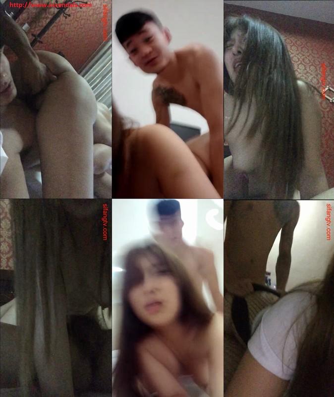 Wang_Dongyao_SexTape_Scandal_video_1 cover