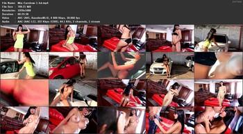 Mia Marín - Carshow Girl 1, 1080p