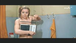 Evelyn Opoczynski  nackt
