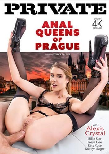 Anal Queens Of Prague (2020)