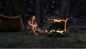 IronRooRoo - Neanderthal Woman