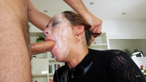 Brutal Deepthroat, Puke Girl, Vomit Video, Barf Sex Video 535
