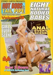 6ehfc610254y Hot Bods and Tail Pipe Vol.9