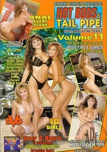 ceejlnbllyts Hot Bods and Tail Pipe Vol.11